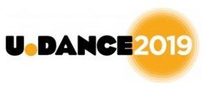 Udance 2019 logo