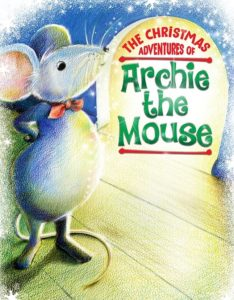 Archie the mouse